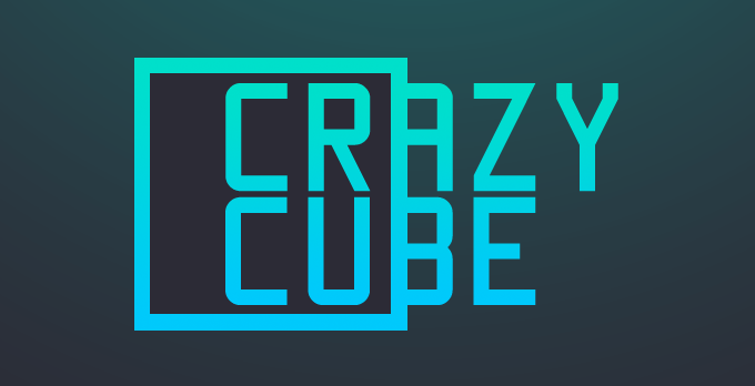 Crazy Cube (IOS) Fun Arcade Game Template + easy to reskine + AdMob - 2